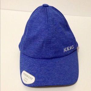 Adidas Climalite Women's Light Blue Baseball Cap